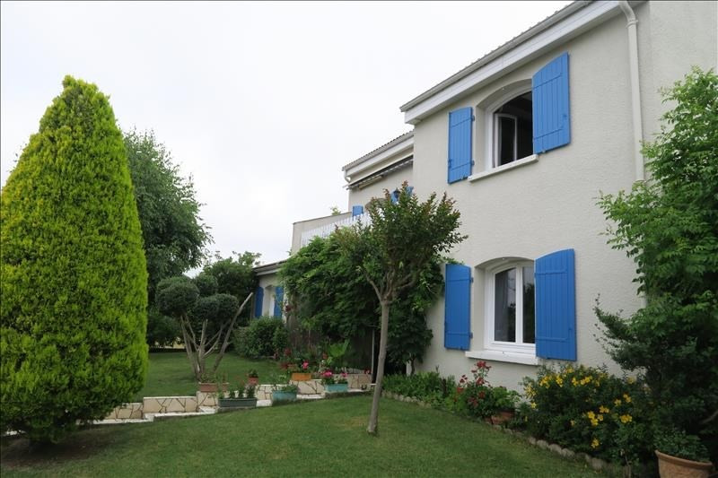 Vente maison / villa Royan 525 000€ - Photo 1