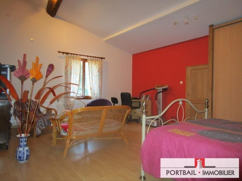 Sale house / villa Anglade 212000€ - Picture 7