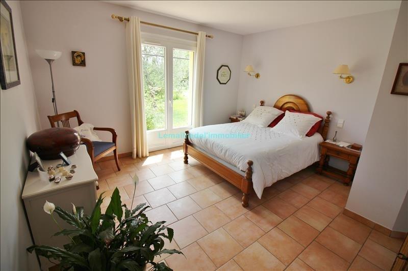 Vente de prestige maison / villa Saint cezaire sur siagne 624000€ - Photo 9