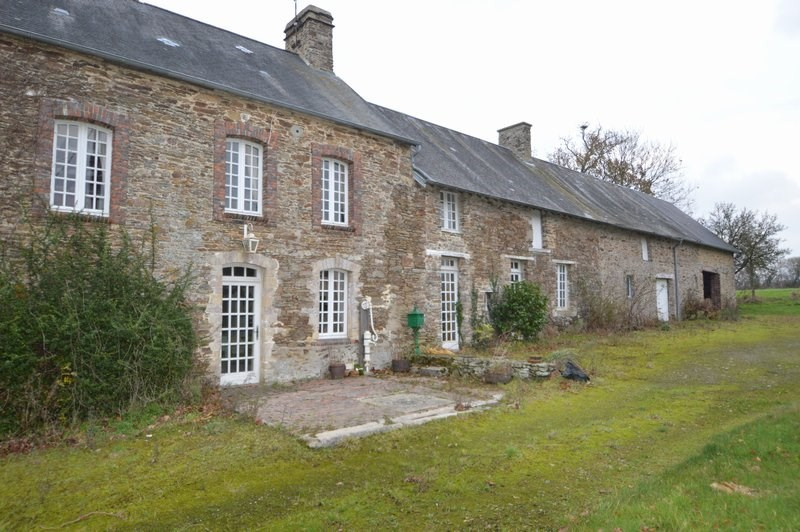 Vente maison / villa Cerisy la foret 197900€ - Photo 1