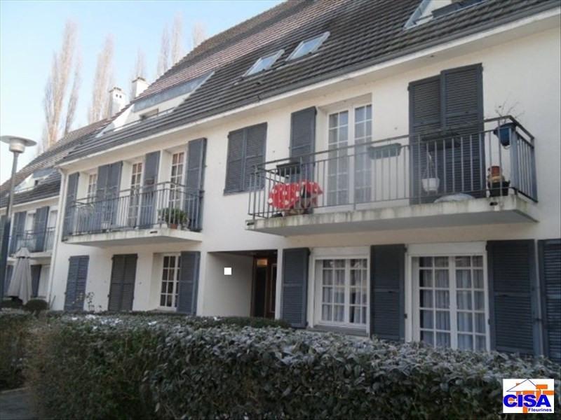 Rental apartment Pontpoint 695€ CC - Picture 8