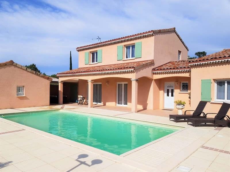 Vente maison / villa Montboucher-sur-jabron 415000€ - Photo 1