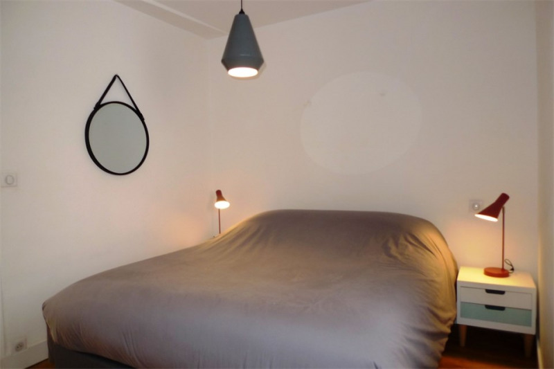 Location vacances appartement Saint-jean-de-luz 840€ - Photo 4