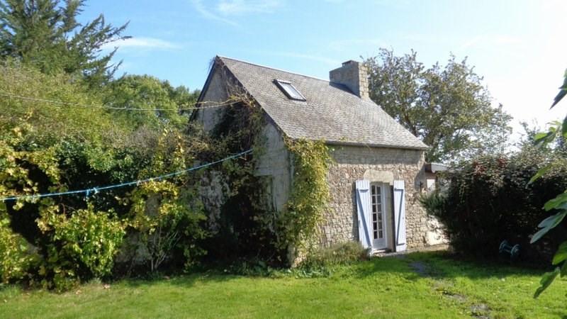 Vente maison / villa Isigny sur mer 265500€ - Photo 5