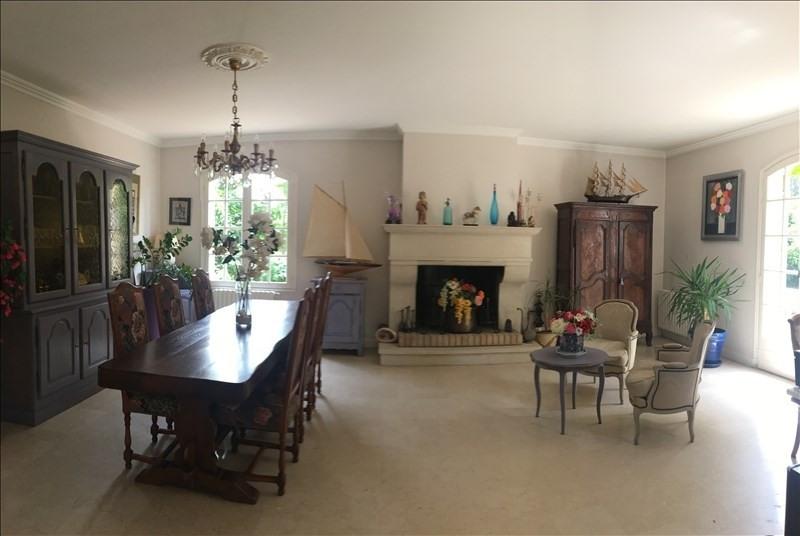 Vente de prestige maison / villa Charbonnieres les bains 750000€ - Photo 4