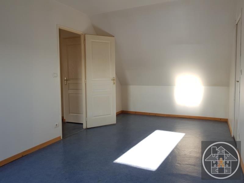 Vente maison / villa Longueil annel 198000€ - Photo 4