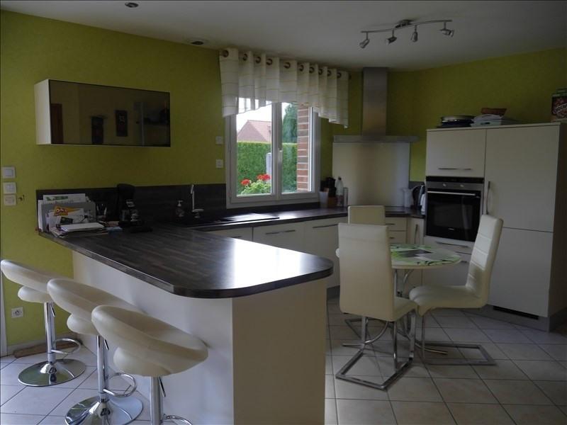Sale house / villa Bethune 301000€ - Picture 3