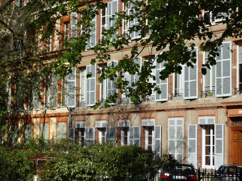 Vente appartement Toulouse 447 000€ - Photo 3
