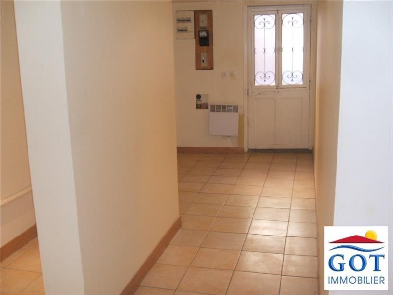 Verkoop  huis St laurent de la salanque 132500€ - Foto 6