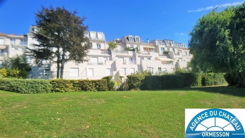 Vente appartement Chennevieres sur marne 159 500€ - Photo 1