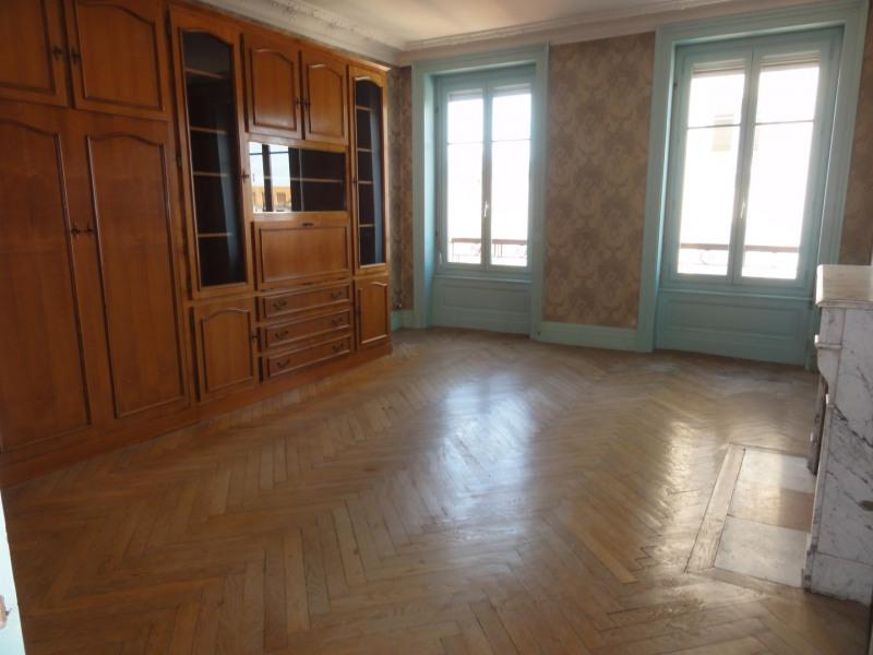 Sale apartment Lyon 4ème 478400€ - Picture 1