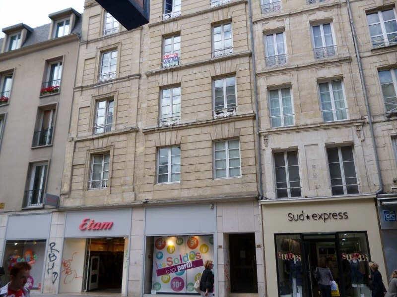 Location appartement Caen 398€ CC - Photo 4