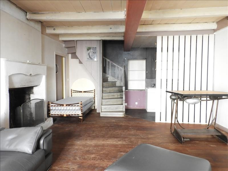 Vente maison / villa St pierre d oleron 111200€ - Photo 2