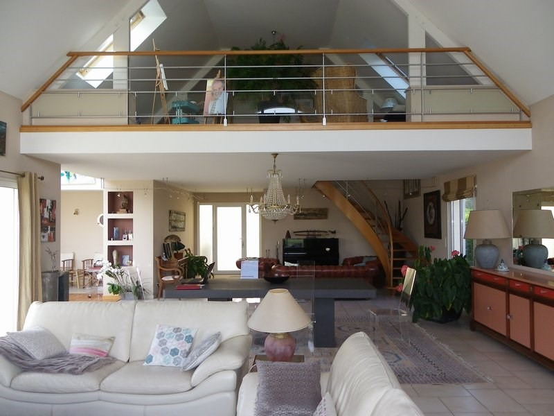 Revenda residencial de prestígio casa Barneville carteret 597000€ - Fotografia 2