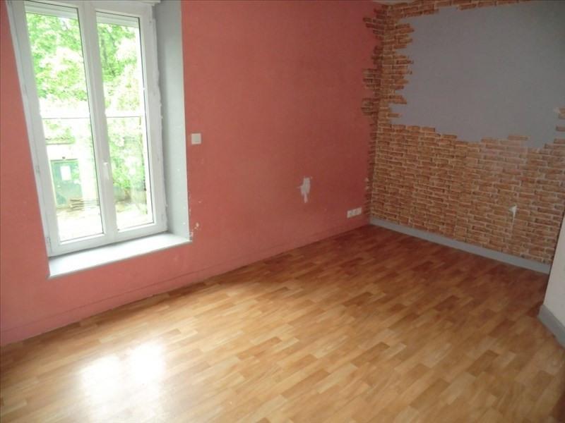 Sale house / villa Fougeres 156000€ - Picture 5