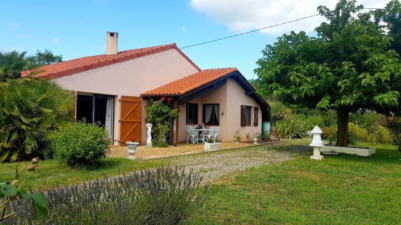 Vente maison / villa Aire sur l adour 244680€ - Photo 1