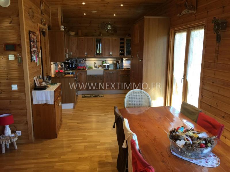 Vendita casa Valdeblore 495000€ - Fotografia 9
