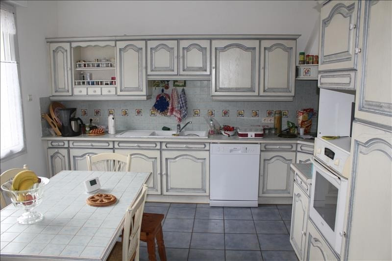 Vente maison / villa Houilles 564 950€ - Photo 3