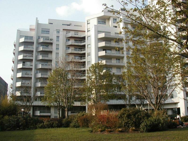 Affitto appartamento Courbevoie 1110€ CC - Fotografia 1