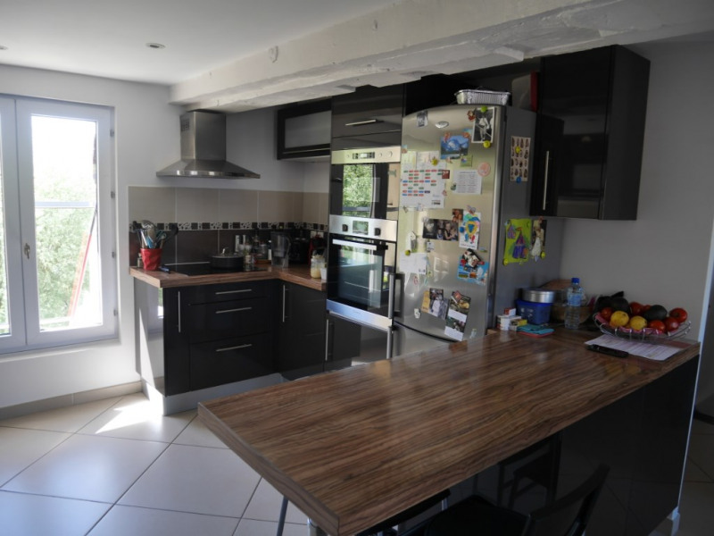 Vente appartement Septeuil 157000€ - Photo 2
