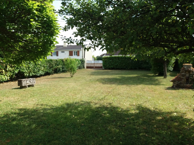Sale site Itteville 99 000€ - Picture 1