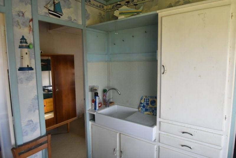 Verkoop  huis Gefosse fontenay 76000€ - Foto 5