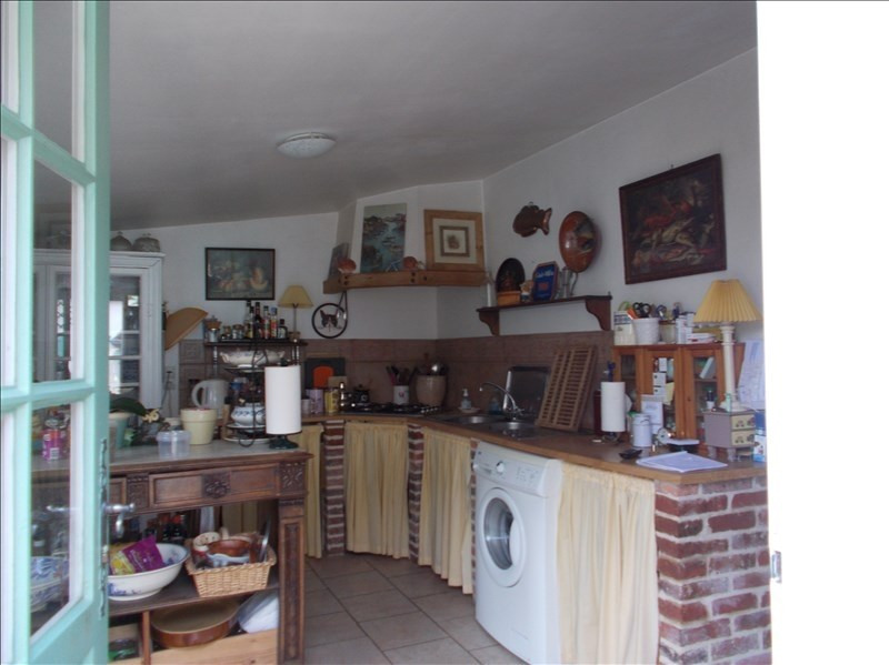 Sale house / villa La neuve lyre 168 500€ - Picture 6