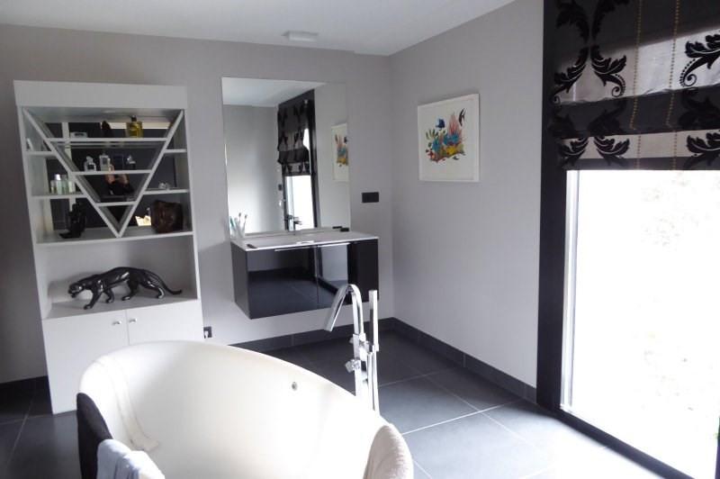 Sale house / villa Brive la gaillarde 339200€ - Picture 7