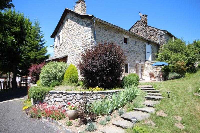 Sale house / villa Queyrieres 235000€ - Picture 17