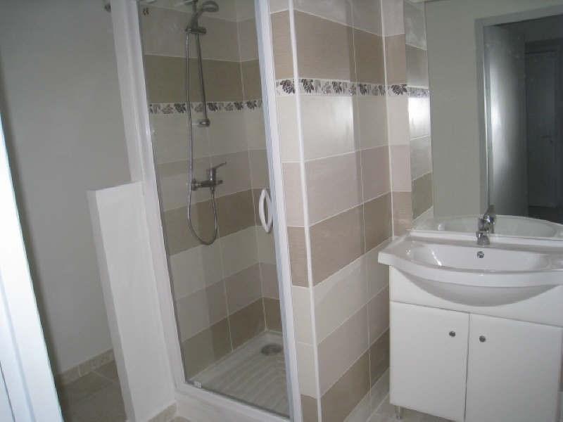 Rental apartment Carcassonne 303€ CC - Picture 4