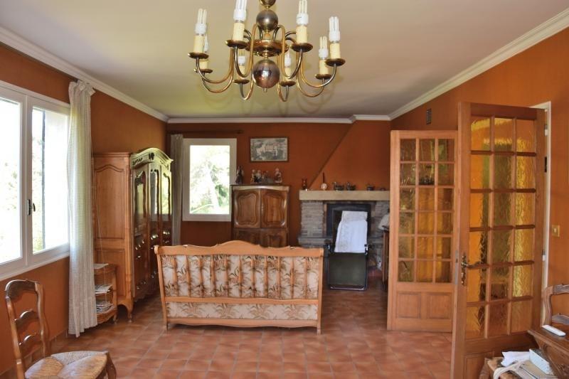 Vente maison / villa Eguilles 597000€ - Photo 6
