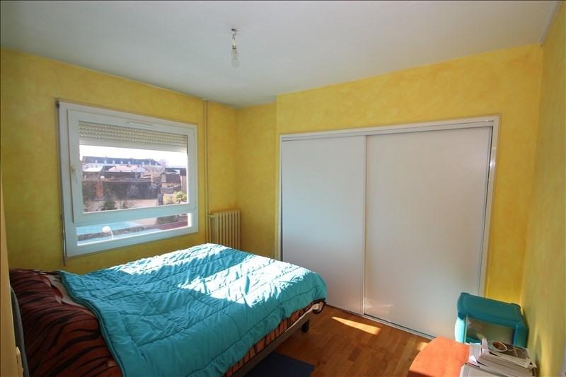 Venta  apartamento Chalon sur saone 95900€ - Fotografía 6