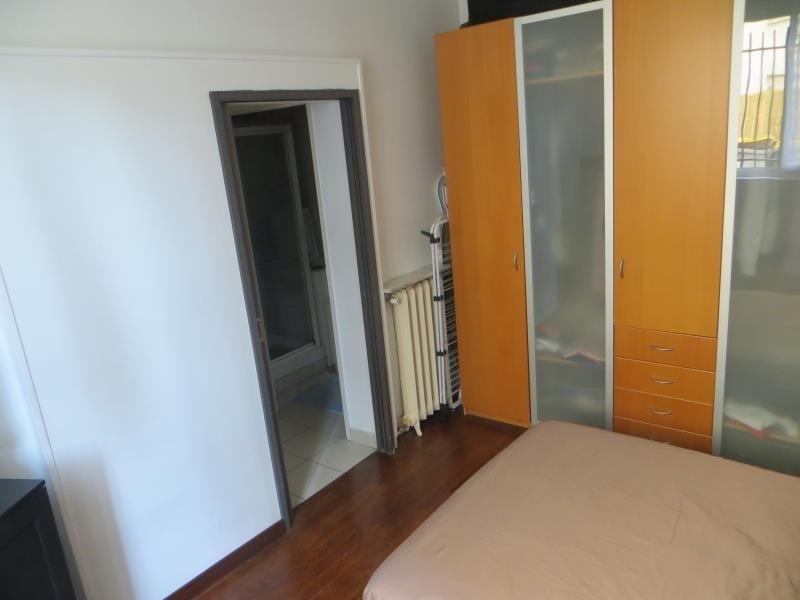Sale apartment Vanves 279000€ - Picture 9