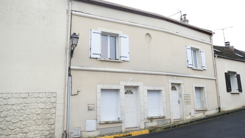 Vente immeuble Plailly 416000€ - Photo 2