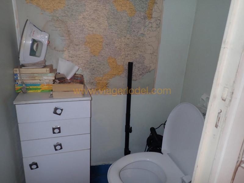 Verkoop  appartement Cagnes-sur-mer 182500€ - Foto 17