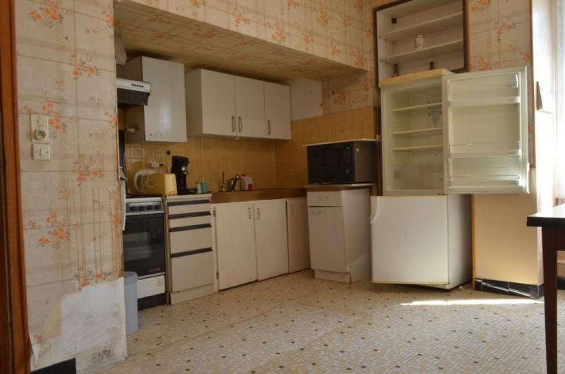 Vente maison / villa Saint valerien 96400€ - Photo 5