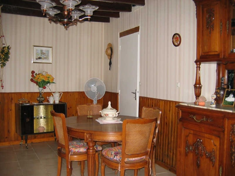 Vente maison / villa Diges 61 000€ - Photo 4