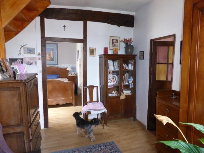 Vente maison / villa Crepy en valois 171000€ - Photo 6