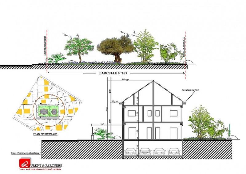 Vente maison / villa Noisy le grand 350000€ - Photo 2