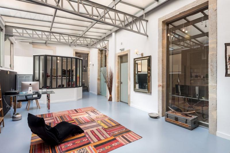 Vente de prestige loft/atelier/surface Lyon 1er 835000€ - Photo 2