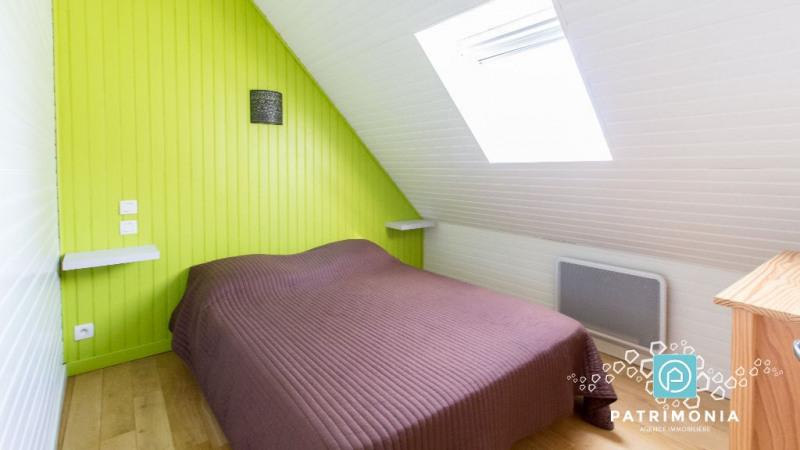 Sale house / villa Clohars carnoet 291200€ - Picture 9