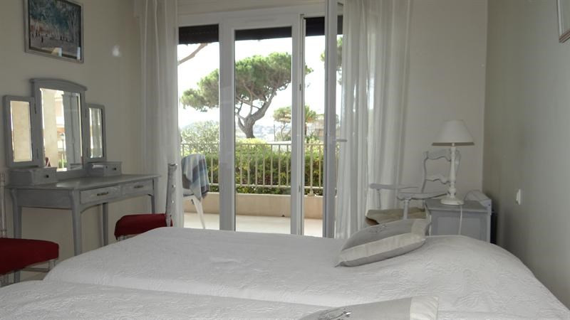 Location vacances appartement Cavalaire sur mer 700€ - Photo 15