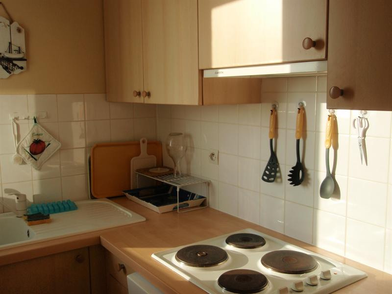 Location vacances appartement Le touquet 477€ - Photo 2