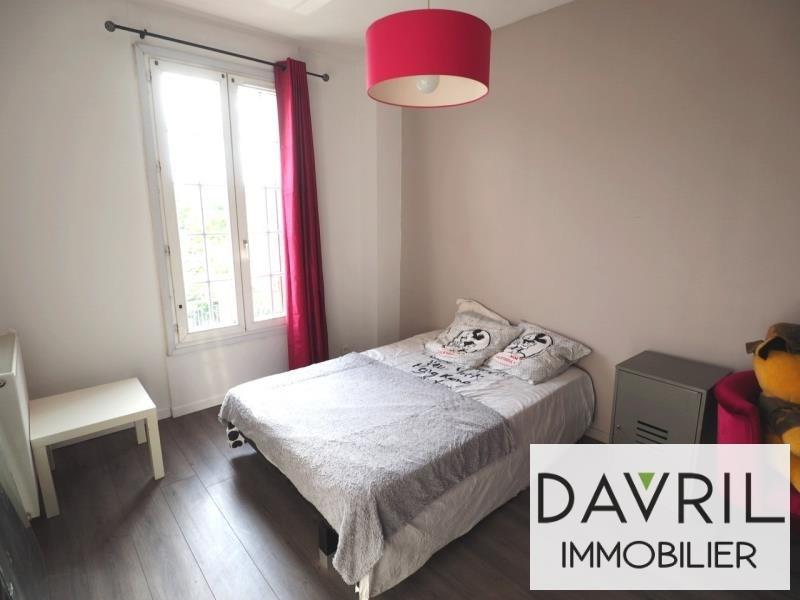 Vente maison / villa Conflans ste honorine 369000€ - Photo 8