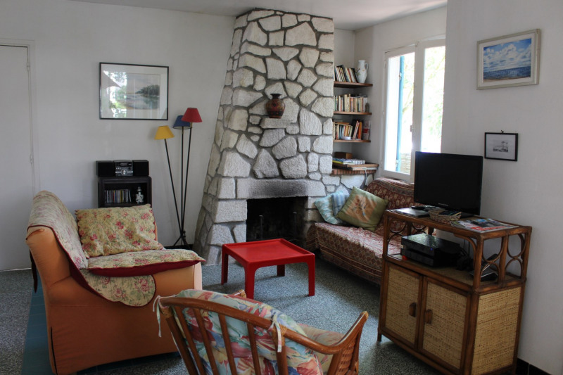 Vacation rental house / villa Saint georges de didonne 1 172€ - Picture 5