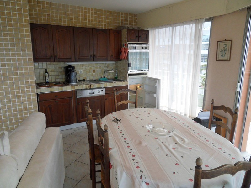 Location vacances appartement Cavalaire sur mer 680€ - Photo 5