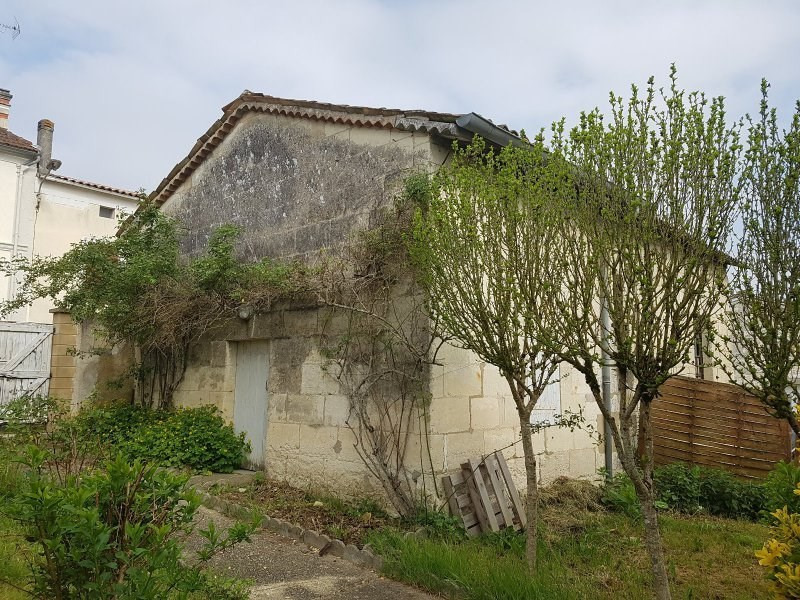 Vente maison / villa Montlieu la garde 139000€ - Photo 4