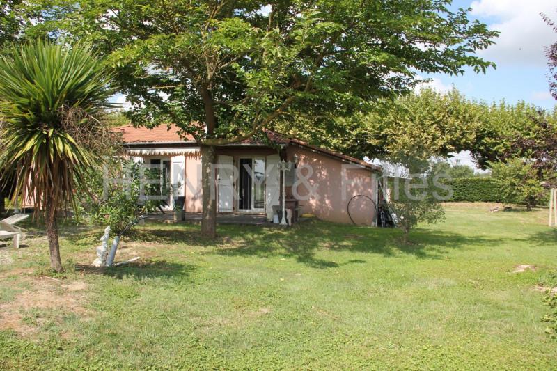 Vente maison / villa L'isle-en-dodon 182000€ - Photo 15