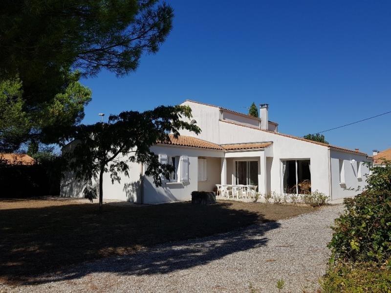 Verkoop  huis La jarne 446250€ - Foto 3