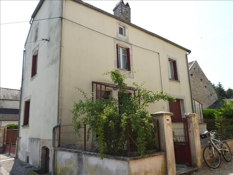 Sale house / villa A 10 mins de chatillon 43 500€ - Picture 3
